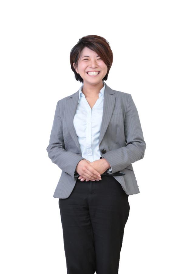 Kaho Fukunishi