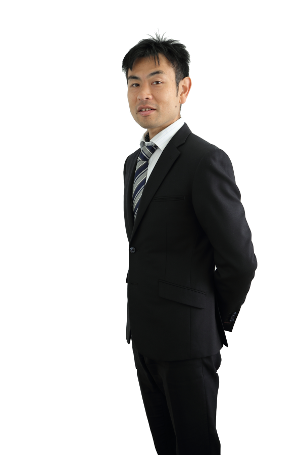 Takashi Hasegawa