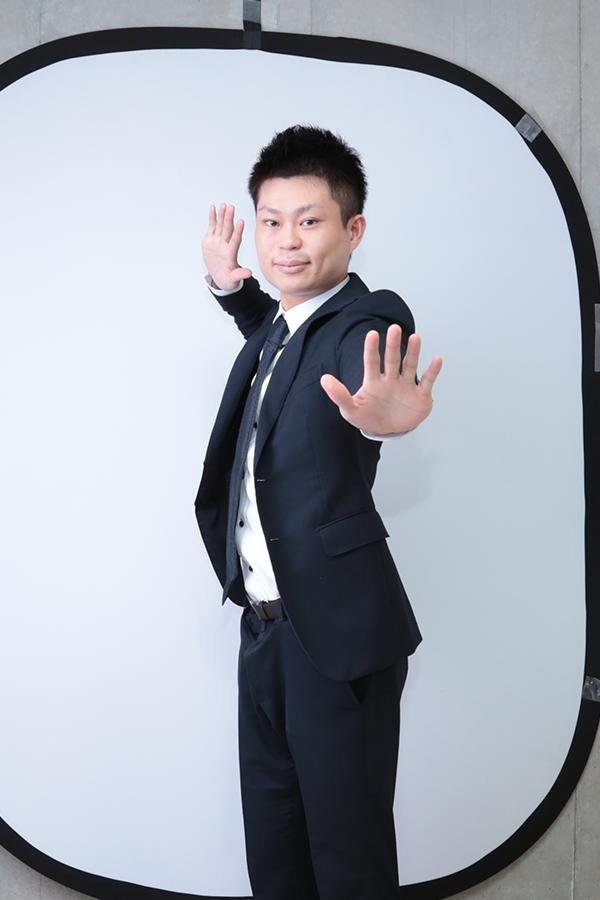 Hiroto Ashida