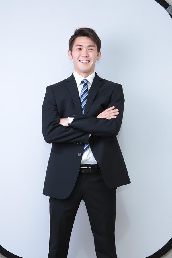 Hiroto Tanaka